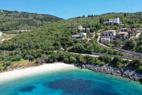 Villa Paxos Greece near Corfu, Properties for Sale Paxoi Greece 1