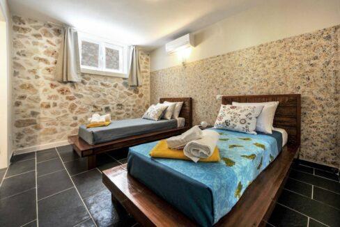 Villa Paxos Greece near Corfu, Properties for Sale Paxoi Greece 11