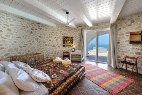 Villa Paxos Greece near Corfu, Properties for Sale Paxoi Greece 13