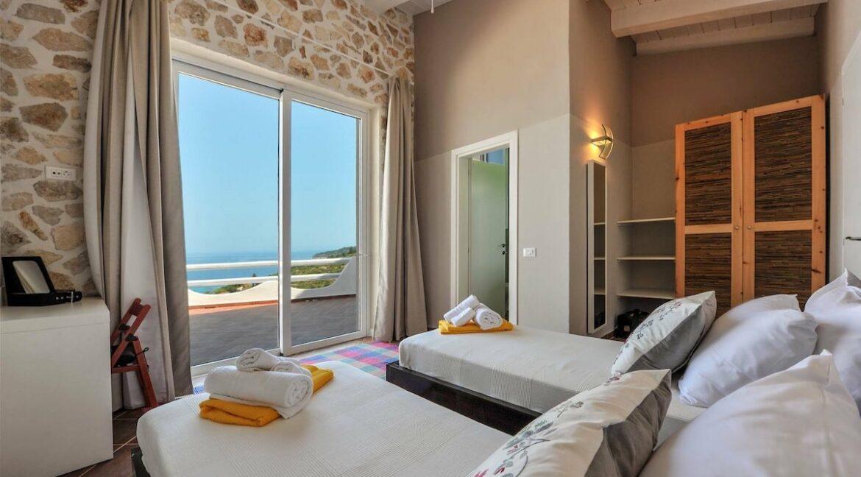 Villa Paxos Greece near Corfu, Properties for Sale Paxoi Greece 14