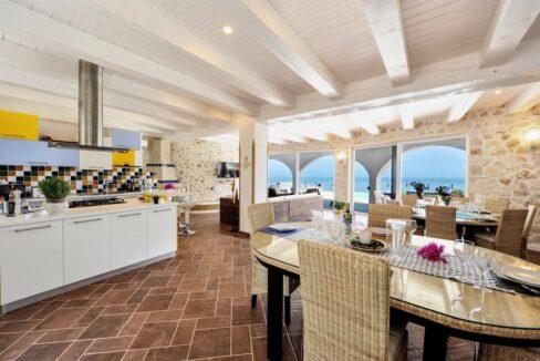 Villa Paxos Greece near Corfu, Properties for Sale Paxoi Greece 16