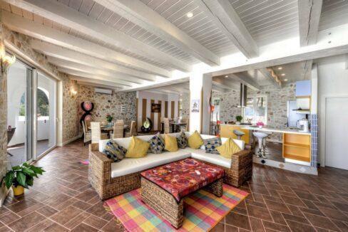 Villa Paxos Greece near Corfu, Properties for Sale Paxoi Greece 17