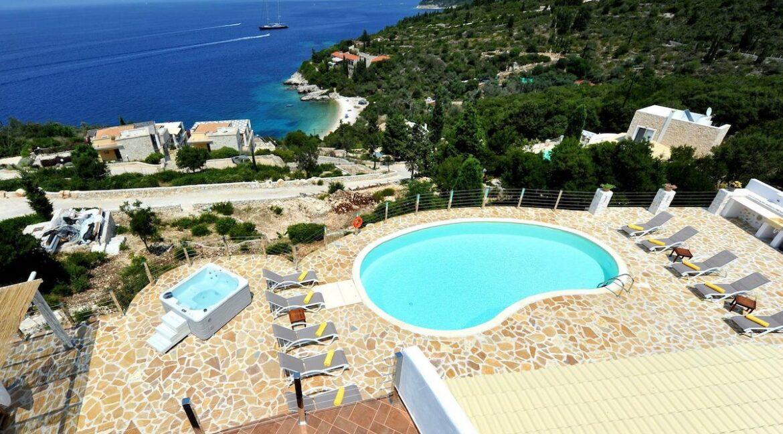 Villa Paxos Greece near Corfu, Properties for Sale Paxoi Greece 4