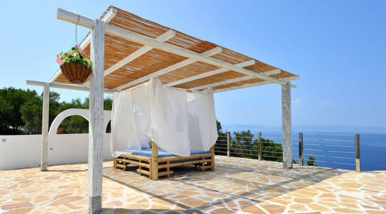Villa Paxos Greece near Corfu, Properties for Sale Paxoi Greece 6