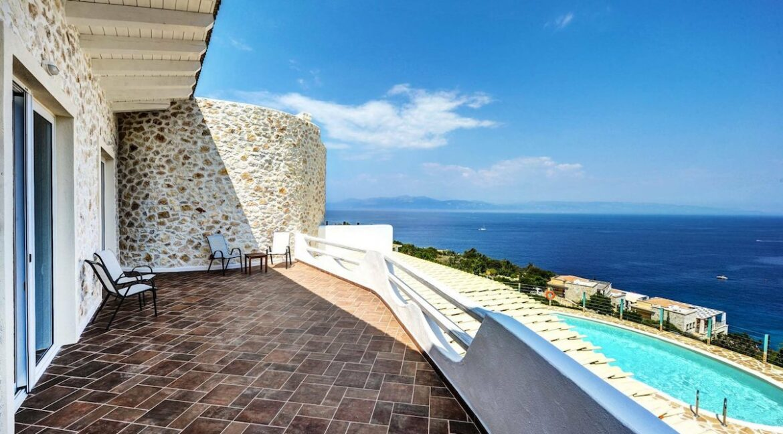 Villa Paxos Greece near Corfu, Properties for Sale Paxoi Greece 7