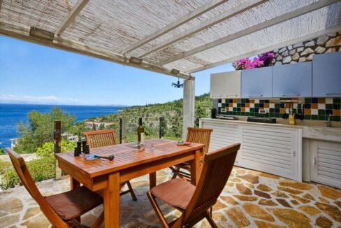 Villa Paxos Greece near Corfu, Properties for Sale Paxoi Greece 8
