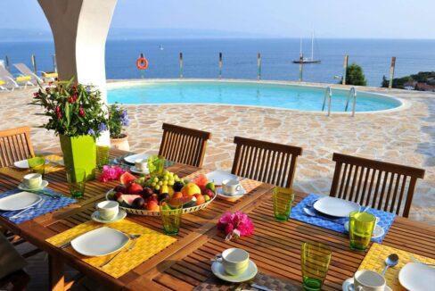 Villa Paxos Greece near Corfu, Properties for Sale Paxoi Greece 9