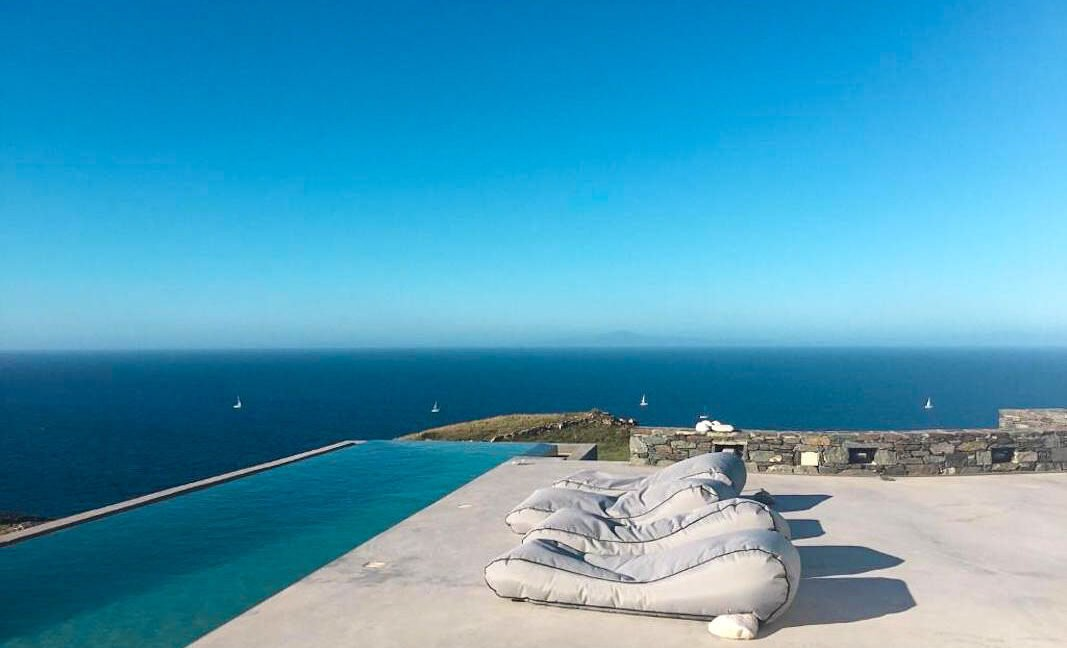 Villa for Sale in Syros Island Greece, Property Cyclades Greece 10