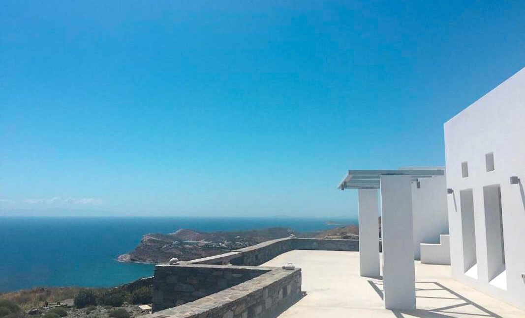 Villa for Sale in Syros Island Greece, Property Cyclades Greece 12