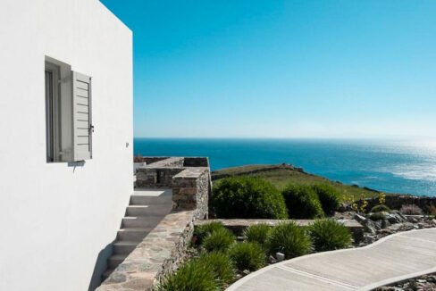 Villa for Sale in Syros Island Greece, Property Cyclades Greece 5
