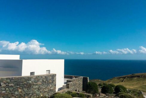 Villa for Sale in Syros Island Greece, Property Cyclades Greece 8