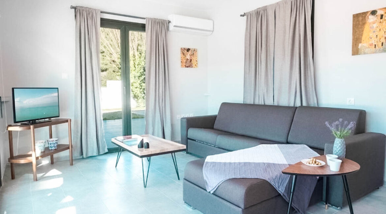 Villa for sale Siviri Halkidiki, Kassandra Property Chalkidiki for sale 11