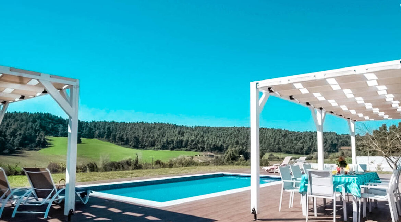 Villa for sale Siviri Halkidiki, Kassandra Property Chalkidiki for sale 13