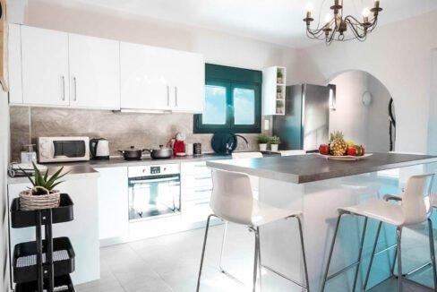 Villa for sale Siviri Halkidiki, Kassandra Property Chalkidiki for sale 14