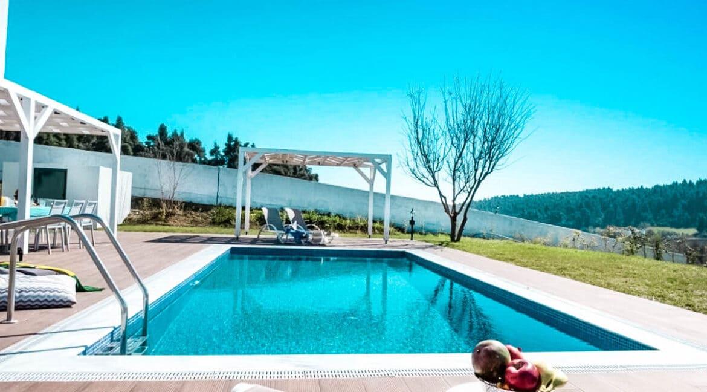 Villa for sale Siviri Halkidiki, Kassandra Property Chalkidiki for sale 15