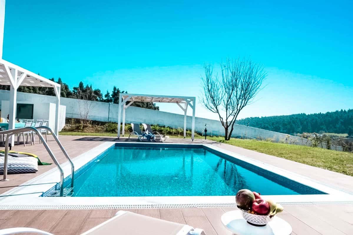Villa for sale Elani Halkidiki, Kassandra