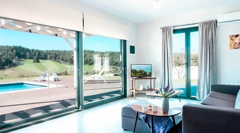 Villa for sale Siviri Halkidiki, Kassandra Property Chalkidiki for sale 16
