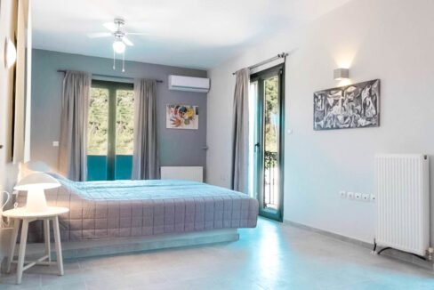 Villa for sale Siviri Halkidiki, Kassandra Property Chalkidiki for sale 17