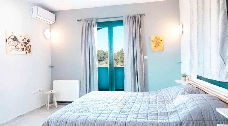 Villa for sale Siviri Halkidiki, Kassandra Property Chalkidiki for sale 23