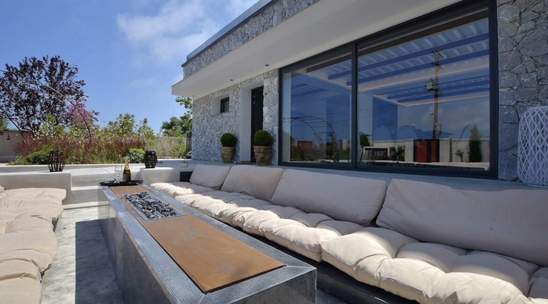 Villa in Corfu Greece for sale , Agios Georgios, Luxury Corfu Homes for sale 10