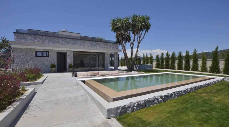 Villa in Corfu Greece for sale , Agios Georgios, Luxury Corfu Homes for sale 12
