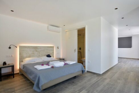 Villa in Corfu Greece for sale , Agios Georgios, Luxury Corfu Homes for sale 14
