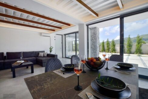 Villa in Corfu Greece for sale , Agios Georgios, Luxury Corfu Homes for sale 18