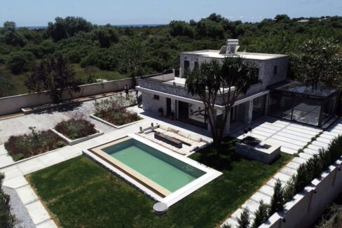 Villa in Corfu Greece for sale , Agios Georgios, Luxury Corfu Homes for sale 2