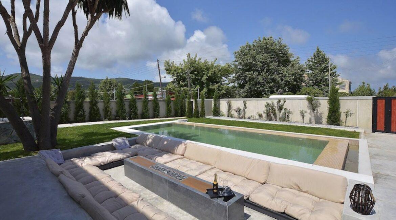 Villa in Corfu Greece for sale , Agios Georgios, Luxury Corfu Homes for sale 20