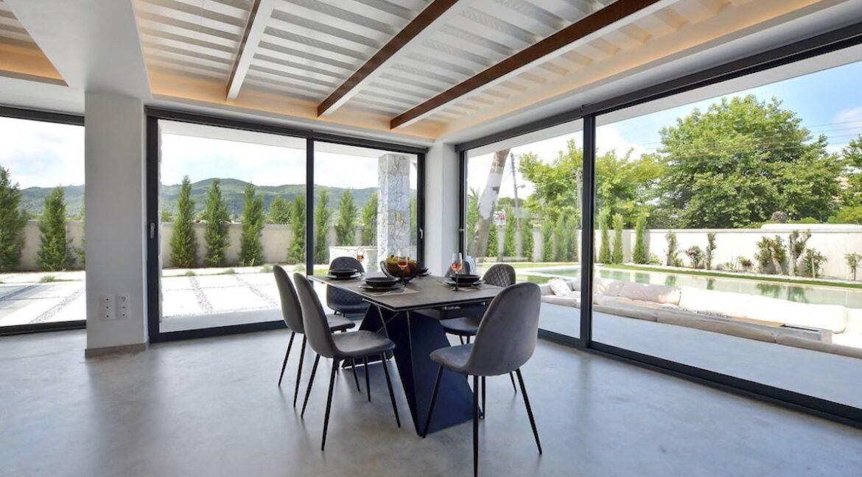 Villa in Corfu Greece for sale , Agios Georgios, Luxury Corfu Homes for sale 24
