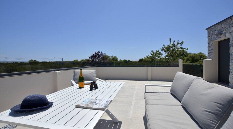 Villa in Corfu Greece for sale , Agios Georgios, Luxury Corfu Homes for sale 28
