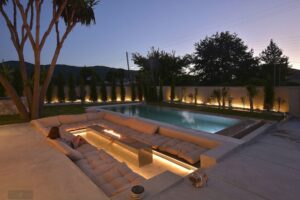 Villa in Corfu Greece for sale , Agios Georgios, Luxury Corfu Homes for sale