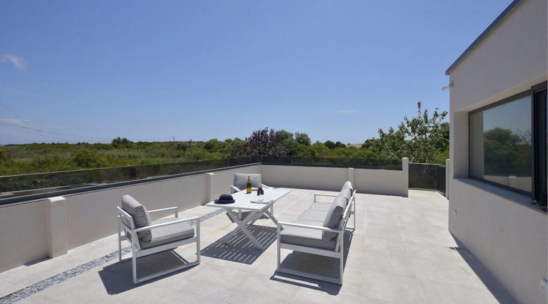 Villa in Corfu Greece for sale , Agios Georgios, Luxury Corfu Homes for sale 5