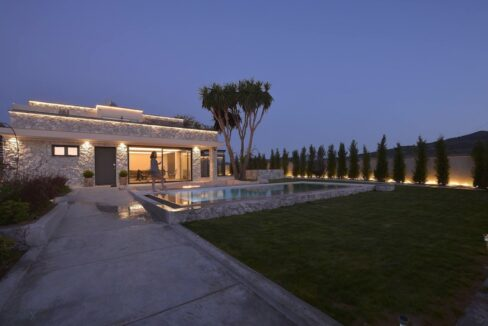 Villa in Corfu Greece for sale , Agios Georgios, Luxury Corfu Homes for sale 9