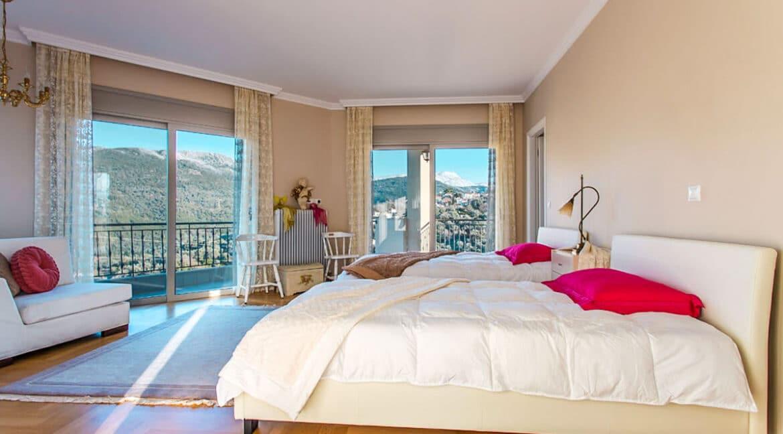 Villa in Lefkada Island Greece for sale. Lefkada Greece Properties 12