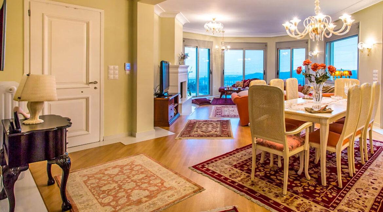 Villa in Lefkada Island Greece for sale. Lefkada Greece Properties 17