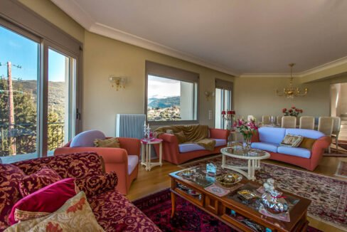 Villa in Lefkada Island Greece for sale. Lefkada Greece Properties 21