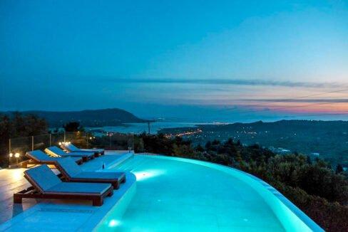 Villa in Lefkada Island Greece for sale. Lefkada Greece Properties 23