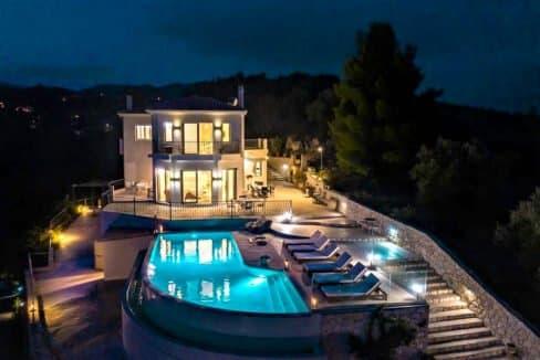 Villa in Lefkada Island Greece for sale. Lefkada Greece Properties 24