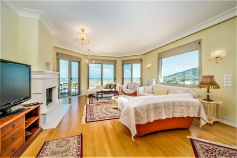 Villa in Lefkada Island Greece for sale. Lefkada Greece Properties 25