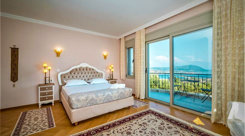 Villa in Lefkada Island Greece for sale. Lefkada Greece Properties 27