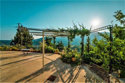 Villa in Lefkada Island Greece for sale. Lefkada Greece Properties 28