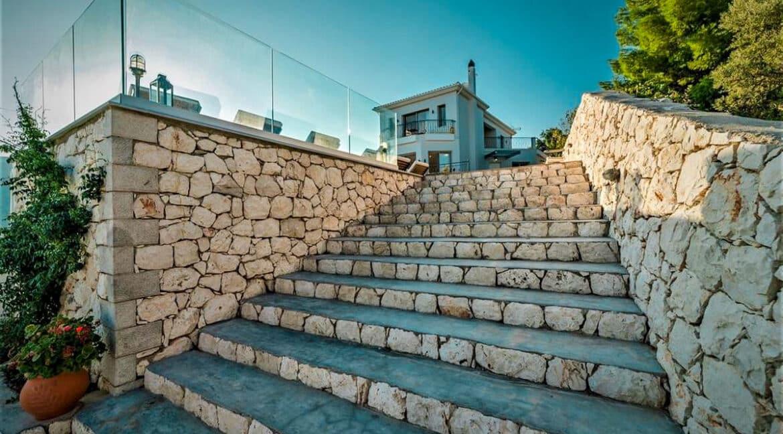 Villa in Lefkada Island Greece for sale. Lefkada Greece Properties 29