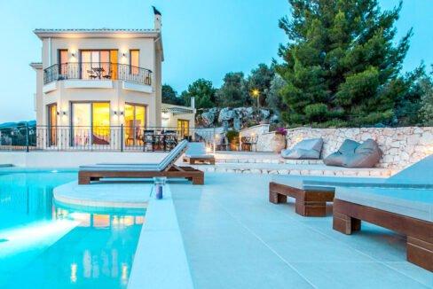 Villa in Lefkada Island Greece for sale. Lefkada Greece Properties 3