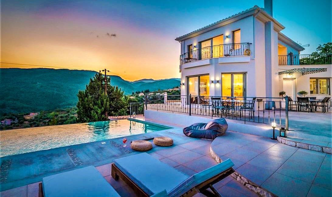Villa in Lefkada Island Greece for sale. Lefkada Greece Properties 31