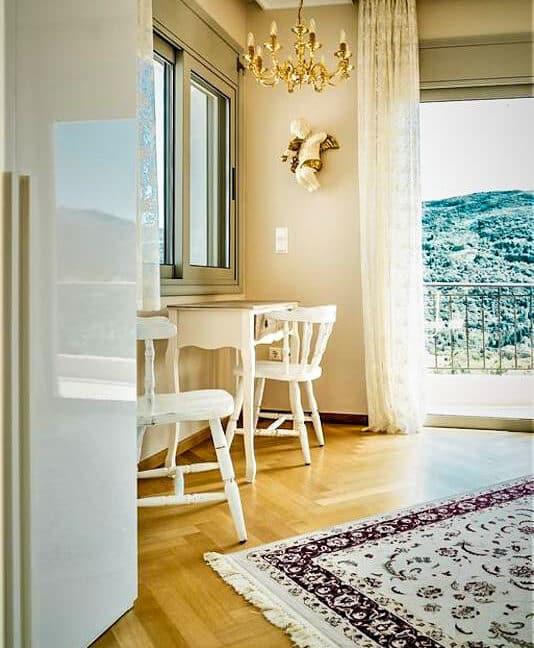 Villa in Lefkada Island Greece for sale. Lefkada Greece Properties 34