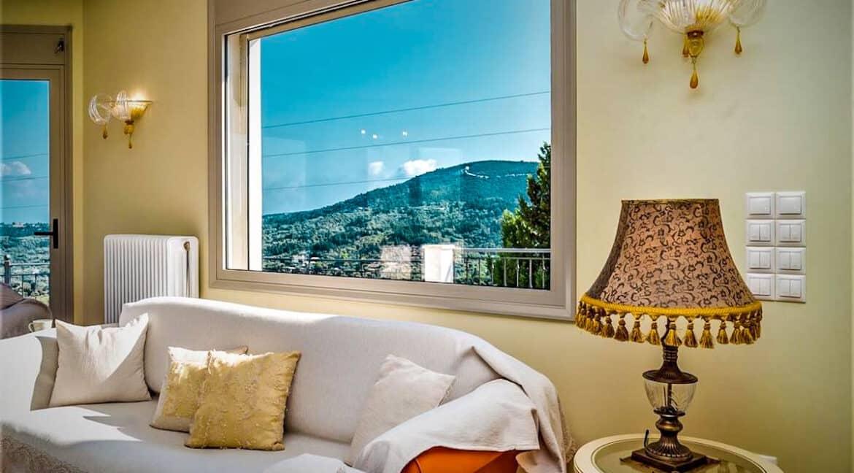 Villa in Lefkada Island Greece for sale. Lefkada Greece Properties 35