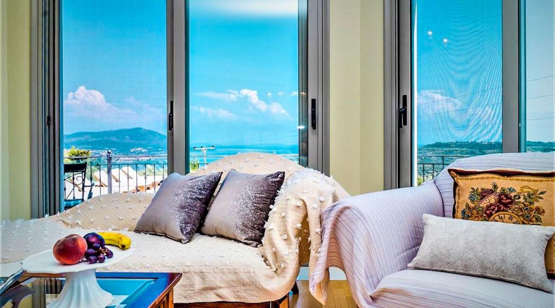 Villa in Lefkada Island Greece for sale. Lefkada Greece Properties 36