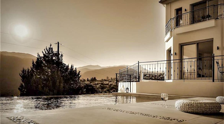 Villa in Lefkada Island Greece for sale. Lefkada Greece Properties 39