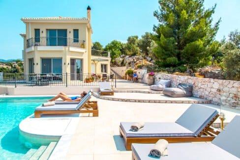 Villa in Lefkada Island Greece for sale. Lefkada Greece Properties 4